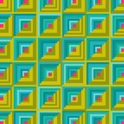 Ocean Patchwork - Andover Fabrics