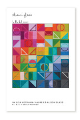 Lilli Quilt Pattern - Alison Glass