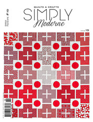 Simply Moderne Magazine Issue #19