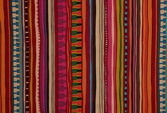 Sonora Red - Alexander Henry Fabrics