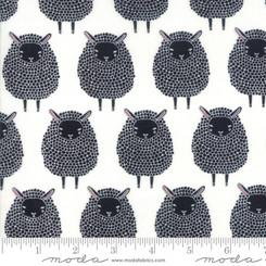 Farm Charm Sheep - Moda fabrics