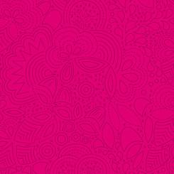 Sun Print 2020 Iodine Stitched - Andover Fabrics