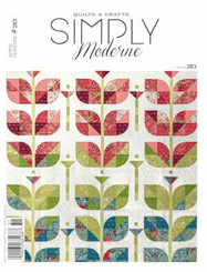 Simply Moderne Magazine Issue #20