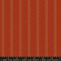 Ruby Star Society Warp Weft Wovens Stripe Moda RS4009-13
