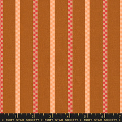 Ruby Star Society Warp Weft Woven Check Stripe RS4013-11 Moda