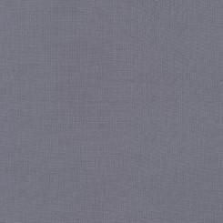 Kona Cotton Med. Grey #1223