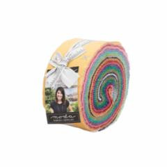 Ombre Fairy Dust Jelly Roll - Moda #10871 JRM