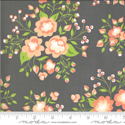 Apricot Ash by Corey Yoder little Miss Shabby - Moda #29101-19