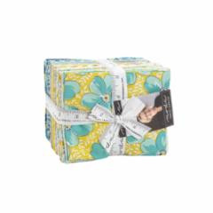 Flowers for Freya Fat Quarter Bundle Moda #23330AB