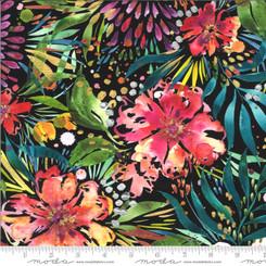 Moody Bloom Digital - Blk #8441-12D Create Joy Project Moda