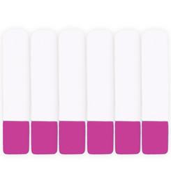 Sewline Blue Gluesticks 6/pack FAB50063 Moda