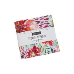 Moody Bloom Charm Pack 8440PP Moda