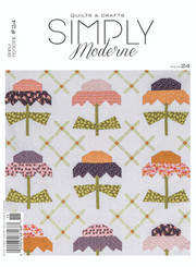 Simply Moderne Issue #24