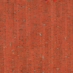 Cork Fabric in Red and Silver #BPC 98 22 Moda