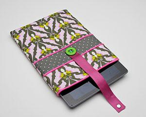Papillion Tablet Case