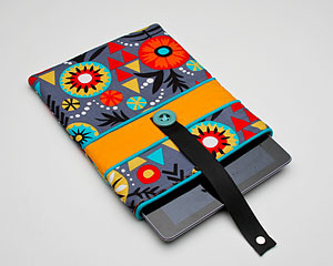 Fiesta Tablet Case