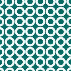 Spot On Marine - Robert Kaufman fabrics