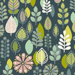 Modern Retro TP-1841-B  - Andover Fabrics