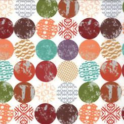 Juggling Summer - Moda fabrics