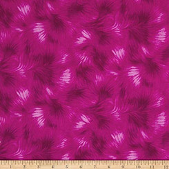 Viola Texture Magenta - Timeless Treasures fabric