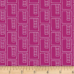 Foundation Magenta - Windham fabrics