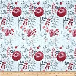 Flirt Floral - Dear Stella fabrics