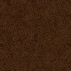 Just Color Brown - Studio E fabrics