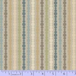 In The Round Beads - Marcus Fabrics