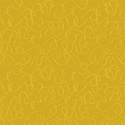 Scribbles A-8889-Y - Andover Fabrics