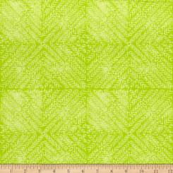 Jasmine Chartreuse - Robert Kaufman fabrics