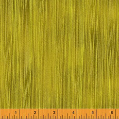 Mystique Lime - Windham fabrics