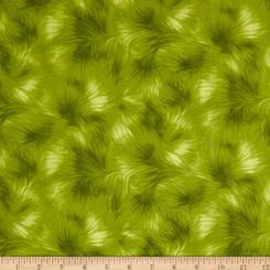 Viola Texture Green - Timeless Treasures fabric