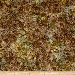 Elemental Batiks Tonal Dots Nature - Robert Kaufman fabrics