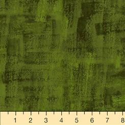 Brushline Olive - Andover Fabrics