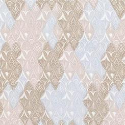 Marmalade Dreams Silver - Robert Kaufman fabrics