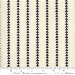 Stripes of Direction Ivory - Moda fabrics