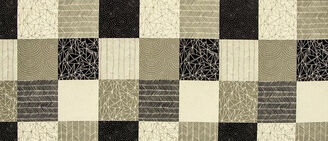 Catnip Patchwork - Moda fabrics