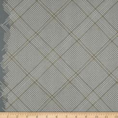 Carkai Metallic Shale - Robert Kaufman fabrics