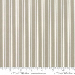 Darling Little Dickens Stripe - Moda fabrics