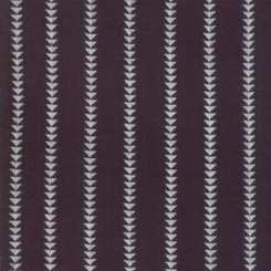 Stripes of Direction Black - Moda fabrics