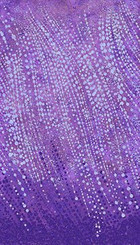 Shimmer Echoes panel - Northcott Fabrics