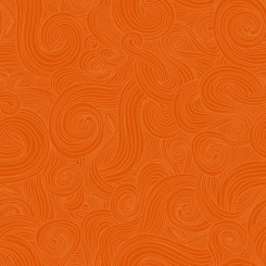 Just Color Orange - Studio E fabrics