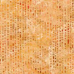 Bakari 2 Spice - Robert Kaufman fabrics