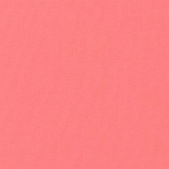 Kona Color of the Year 2017 Pink Flamingo - Robert Kaufman fabrics