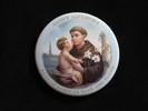 "St. Anthony   3 1/2"" Magnet"