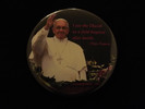 "Pope Francis | 3 1/2"" Magnet"