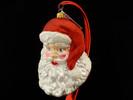 Large Santa Bust