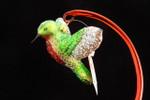 Hummingbird (Green)