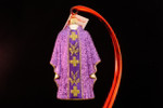 Priest Vestment | Purple