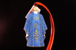 Priest Vestment | Blue